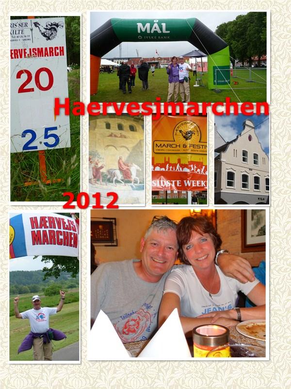 Haervesjmarchen 2012